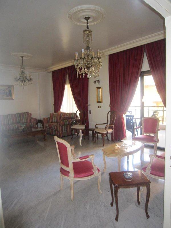 Beirut Lebanon Apartments For Sale 270m2 (Kouraitem): For ...