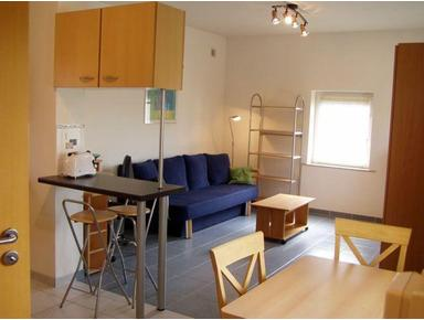 Fully Furnished 1-Bed Apt(b) - € 1100 pm all incl, JULY 2019 - 公寓