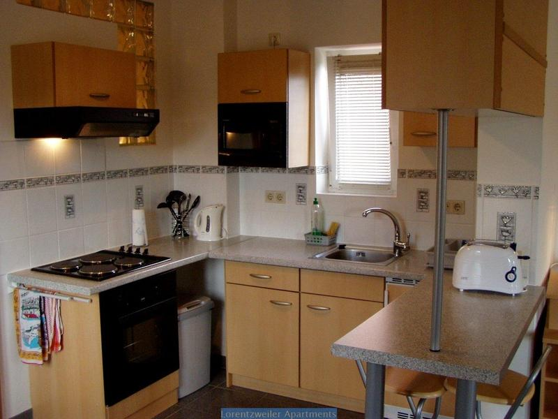 Fully Furnished 1 Bed Apt D 1260pm All Incl Jan 2020
