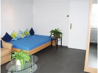 Lux-center Fully Furnished Studio 30m2 Avail. 1st October - Apartments