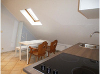 Studio for rent in Luxembourg-Gasperich - Apartments