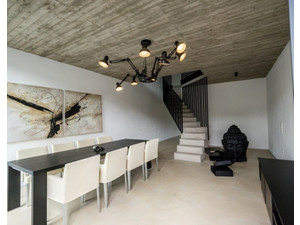 Marvellous Loft for rent - Corona Prices right now!! - Serviced apartments