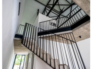 Marvellous Loft for rent - Corona Prices right now!! - Verzorgde appartementen