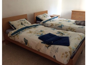 A double room for rent - St Julians - WGs/Zimmer