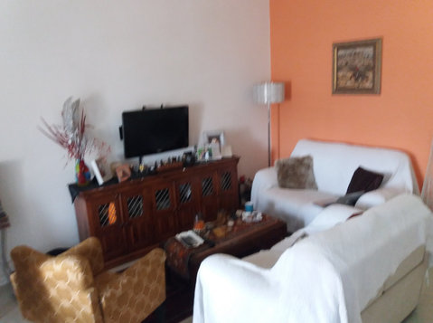 Room in Gzira close to Yacht Marina - Flatshare