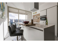 3 Bedroom Apartment with Views - Sliema (€900) - Apartments