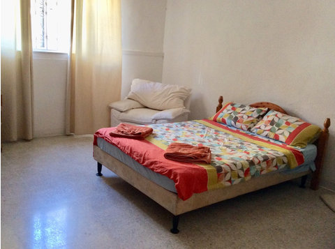 A double bedroom in St. Julians - Flatshare