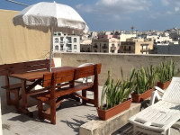 St Julian's Excellent location between Spinola bay/Paceville - Flatshare