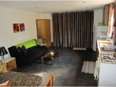 Studio flat with use of pool @€30 per /night single use - Serviced apartments