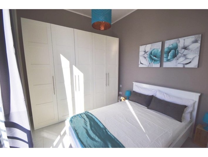 1 bedroom apartment - sliema / msida / mosta (€475) - Wohnungen