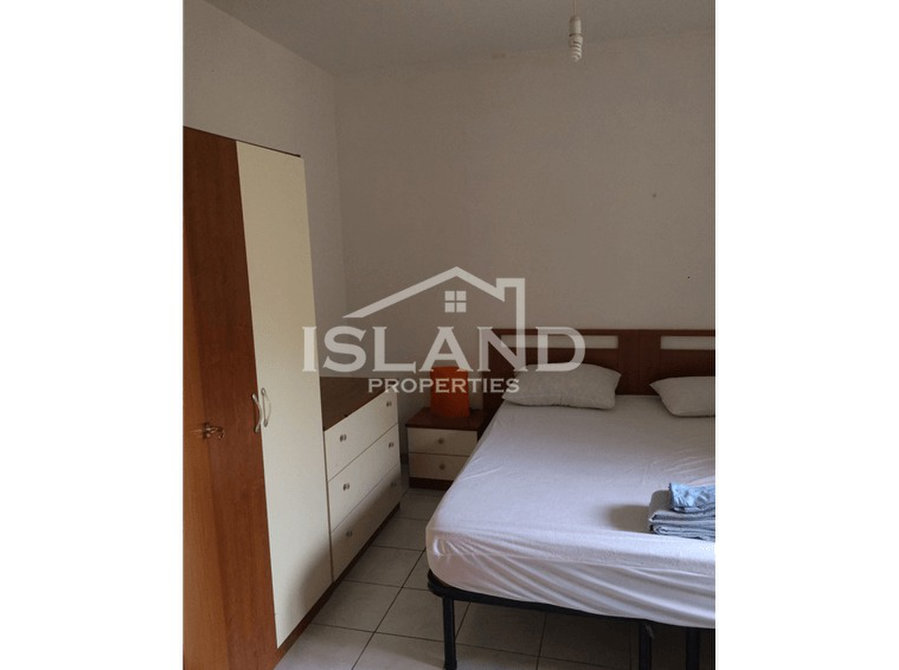 €600: For Rent: Apartments