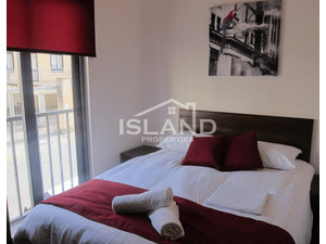 1 bedroom apartment - Gzira - €645 - Pisos