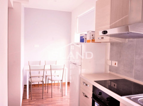 1 bedroom apartment - gzira - €850 - Pisos
