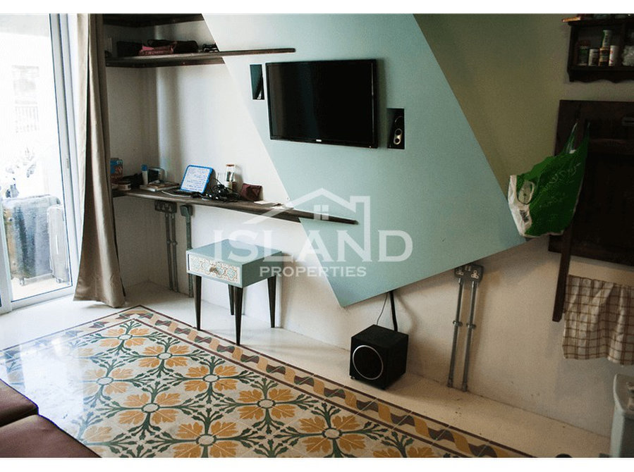 1 bedroom apartment msida 600 for rent apartments in malta