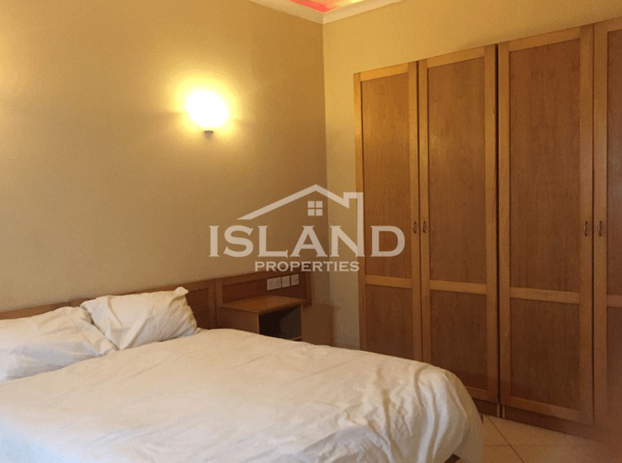 1 bedroom apartment - st' julians - €650: For Rent ...
