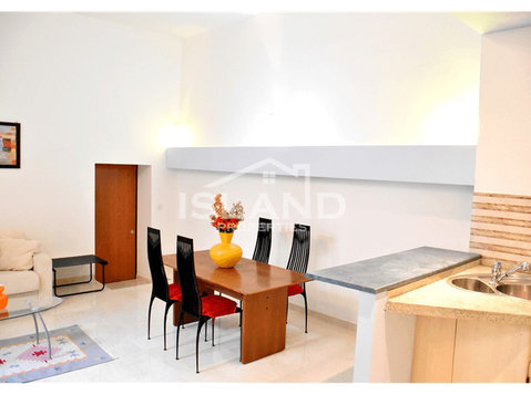 1 bedroom apartment - swieqi - €500 - Wohnungen