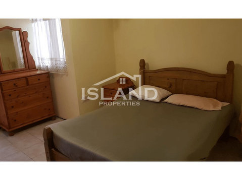 1 bedroom apartment - swieqi - €550 - Pisos
