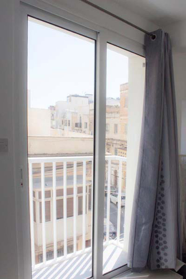 1 Bedroom Apartment Gzira 650 For Rent Apartments