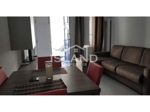 1 bedroom apartment - sliema - €750 - Wohnungen