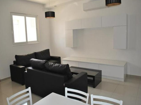 1 bedroom maisonette - gharghur - €500 - Apartments