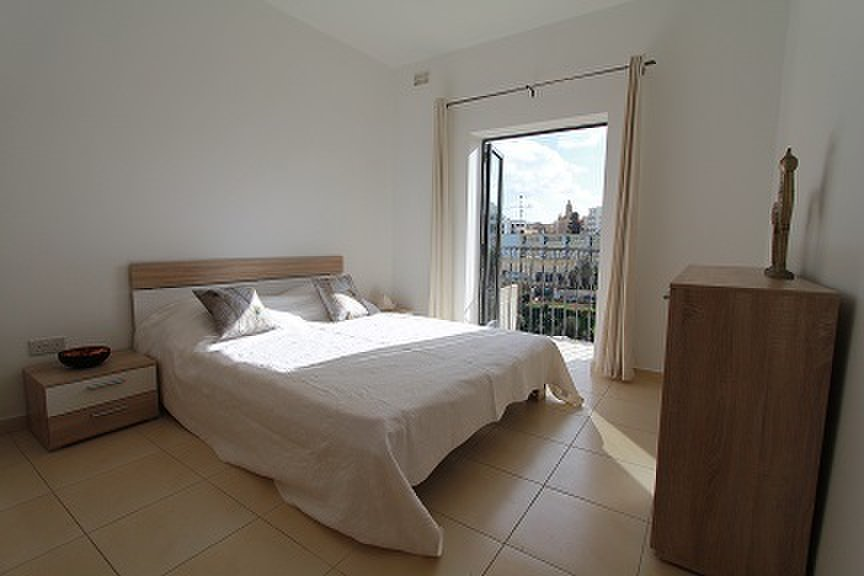 2 bedroom apartment - St' Julians (€845): For Rent ...