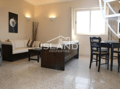 2 bedroom apartment - Balzan - €550 - Pisos