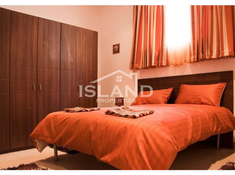 2 bedroom apartment - Gzira - €775 - Pisos