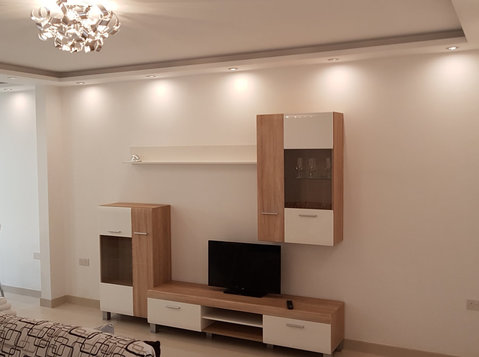 Three bedroom modern apartment in central Malta - Apartemen