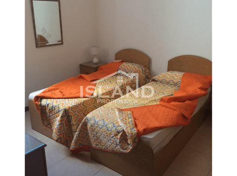 3 bedroom apartment - Msida - €745 - Pisos