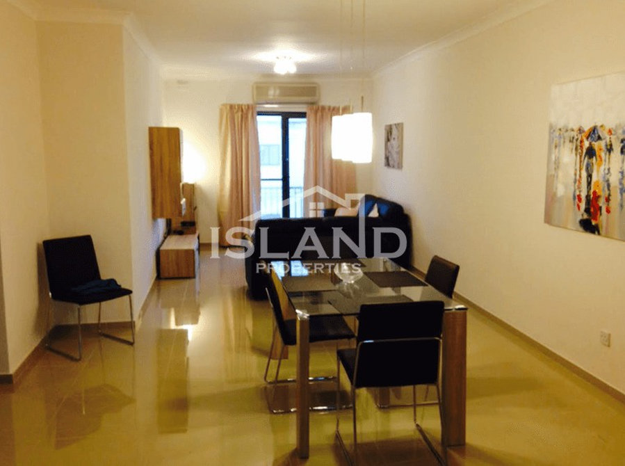3 Bedroom Apartment Msida 800 For Rent Apartments In Malta