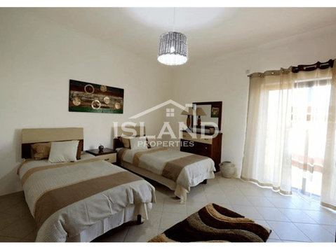 3 bedroom apartment - Balzan - €800 - Pisos