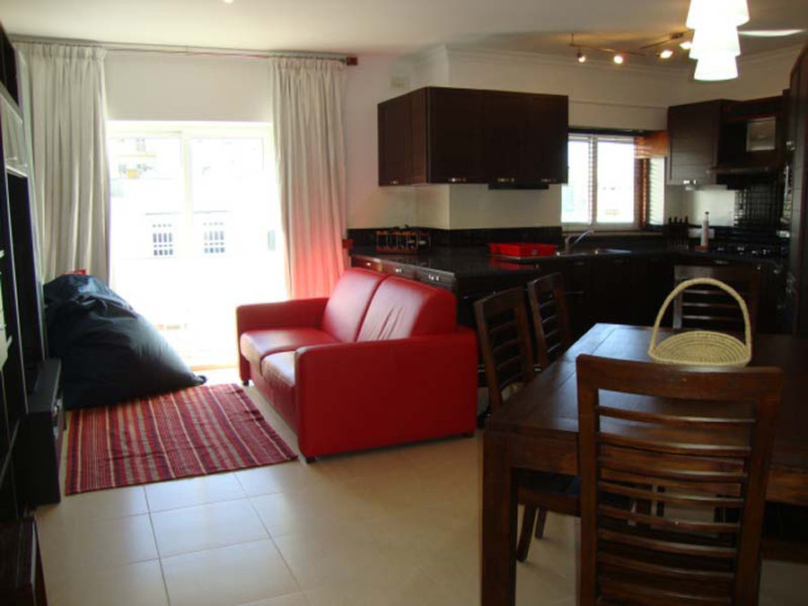 3 bedroom apartment - bugibba - €800: For Rent: Apartments ...