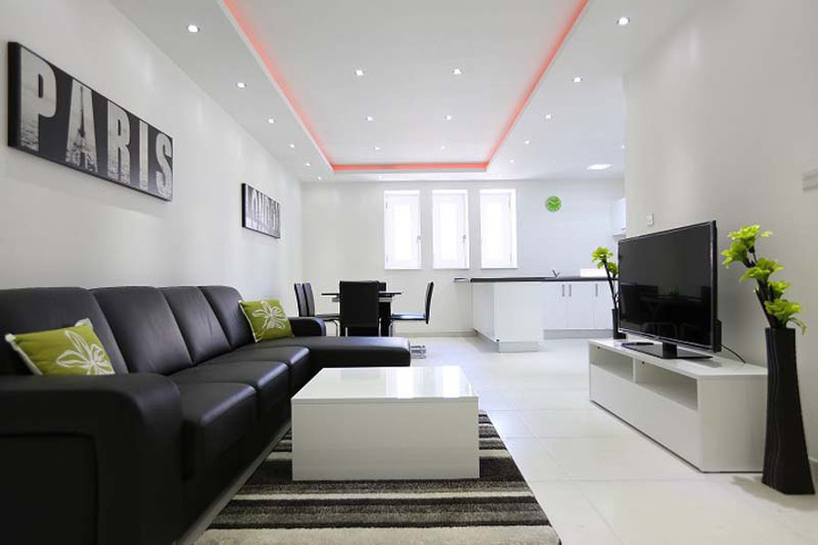 3 bedroom apartment sliema 1 400 for rent apartments in malta for 3 bedrooms apartments for rent