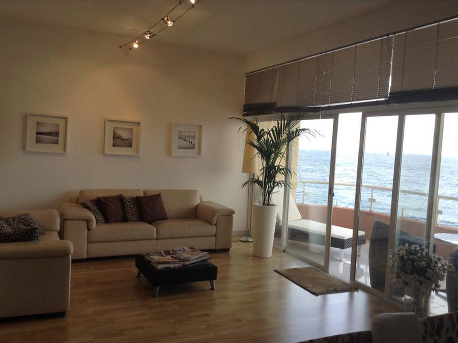 4 bedroom apartment sliema 2 500 for rent 89173