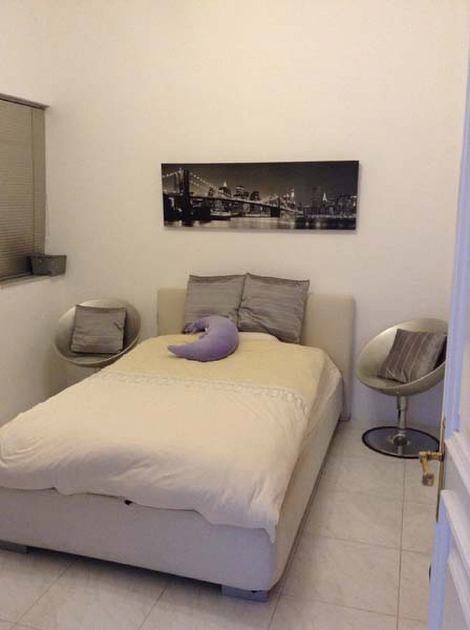 4 bedroom apartment sliema 2 500 for rent for Four bedroom apartments