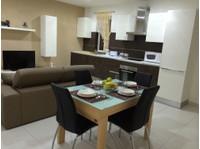 Apartamento en alquiler en St Julians - Pisos