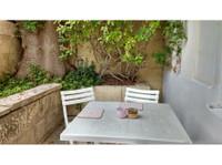 Spacious San Gwann/St Julians apartment with sunny patio