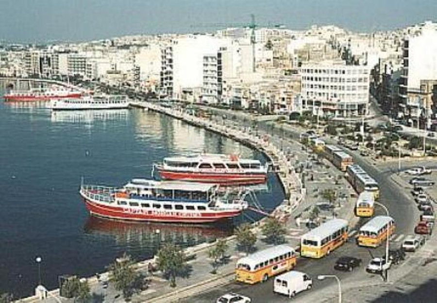 Apartment for Lease in Sliema (Tigne): For Rent ...