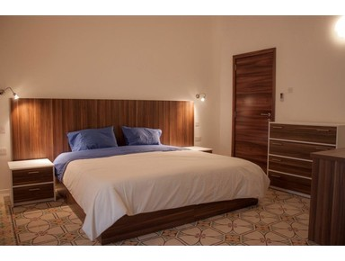 Gzira-spacious 1 bedroom apt (available 1st March 2021) - Apartments