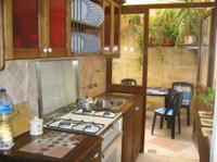 Msida 2 bedroom quiet maisonette