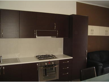 Msida-modern Furnished 1 Bedroom-Available From 18 August 14 - Apartments