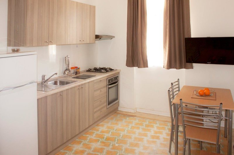 1 bedroom apartment in gzira available 1st of july 2019 - Cheap 1 bedroom apartments in atlanta ...
