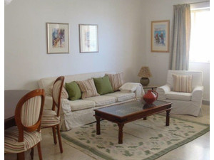 Sliema - apartment for rent - Pisos