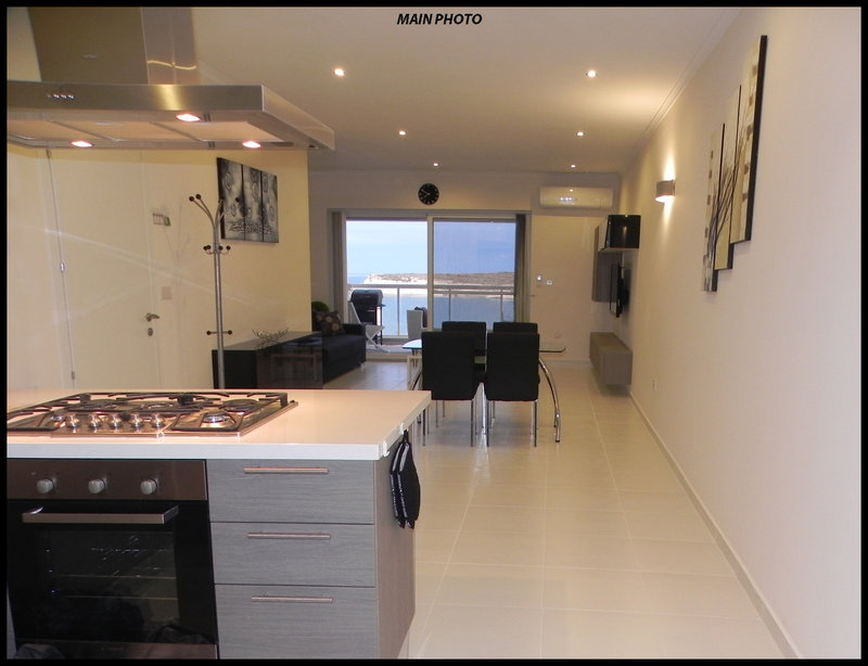 Sea View Luxury 2 Bed Apartment: For Rent: Holiday Rentals ...