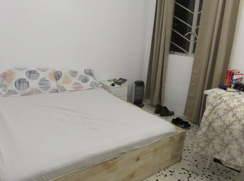 Double-Bed Room (Pieta) - Covid Discount - Mājas