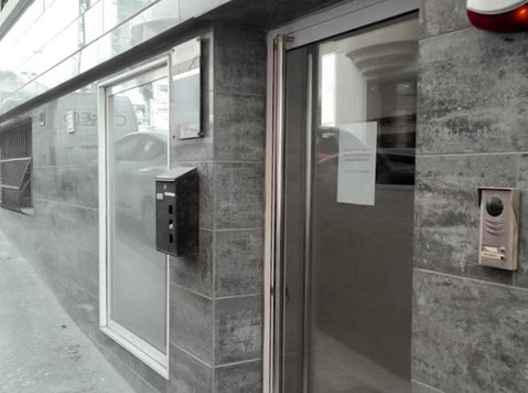 FOR LEASE BY OWNER: Office Premises in Sliema (Tigne) - Office / Commercial