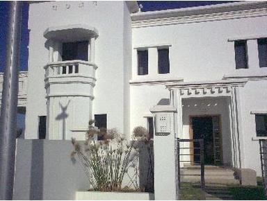 Vente villas isolées H.s à Bouskoura - Dům
