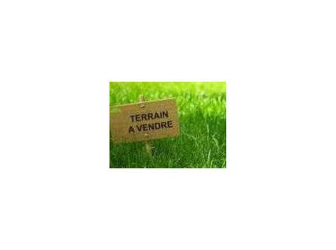 Terrain 6800M² ZONE I5 à MEDIOUNA - Land