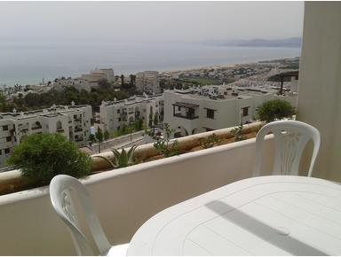 Alquilo piso amueblado Cabo Negro-Tetuan- Marruecos - Alquiler Vacaciones