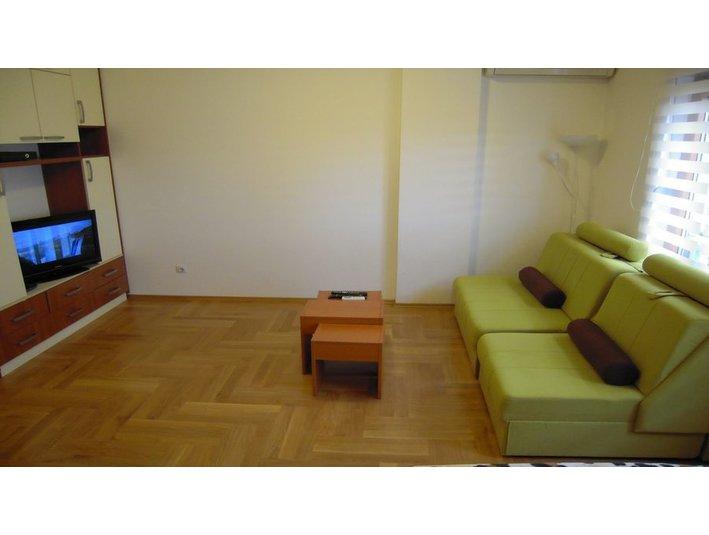 Stanovi na dan podgorica, renta stan, apartmani za rentiranj - Leiligheter